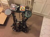 PS3 guitar hero set offers welcome