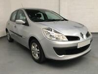 Renault Clio 1.4 16v 98 Privilege Hatchback 5d 1390cc