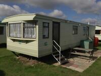 CHEAP FIRST CARAVAN, Steeple Bay, Essex, Kent, Sussex, Suffolk, Norfolk