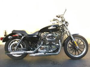 Harley Davidson Sportster XL1200L