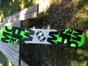 Snowboard Used