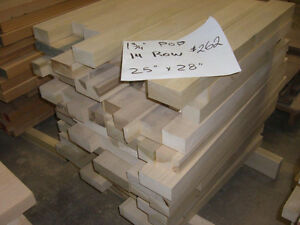 Laminated Short Lumber
