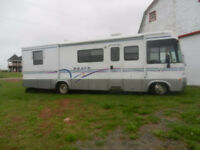 REDUCED PRICE -Winnebago Brave Class A motorhome #WPF32T