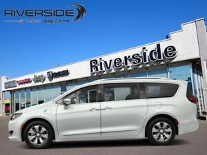 2018 Chrysler Pacifica Hybrid Touring-L  - Leather Seats - $291.