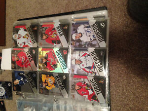 Great deal ----605 tim hortons hockey cards------ for sale no tr St. John's Newfoundland image 2