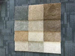 2.99$ SQFT  KRAUS CARPET BASIC INSTALLATION INCLUDED