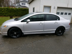 Honda Civic 2010 sport