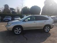 2004 LEXUS RX 300 SE-L 3.0 NAVIGATOR & ICE AUTO ONE OWNER CAR FULL SERVICE HIST