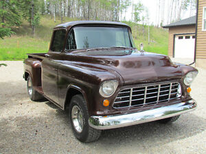 1955 2nd series Chevy C1300