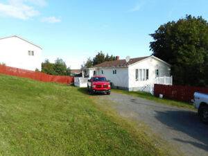 NEW PRICE! 3 Bedroom Home with 2 Bedroom Apartment in Gfw!