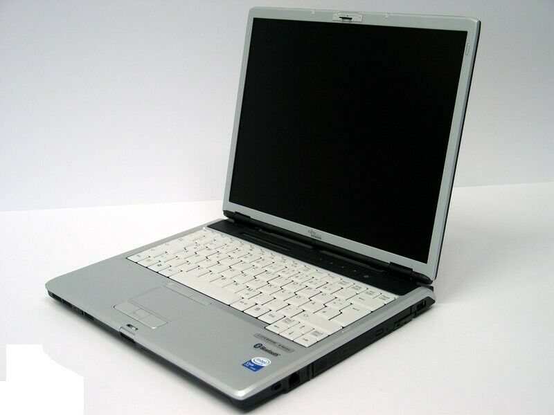 "Laptop Windows - CHEAP FUJITSU 14"" INTEL PENTIUM 3GB RAM 160GB HDD WIFI WINDOWS 7 LAPTOP"