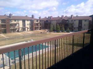 FULLY-FURNISHED 2 BEDROOM CONDO FOR JAN. 1. IDEAL FOR K+S, EVRAZ