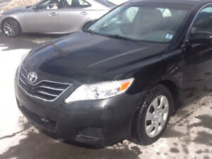 Private sale..2011 Toyota Camry