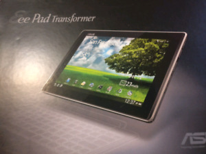 Mint Cond ASUS TF101-1A