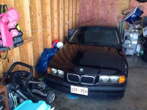1998 BMW 318IS!!