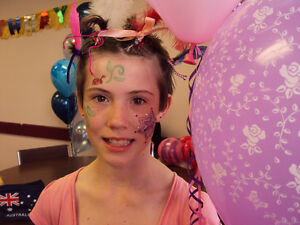 Face Painting For Family Events, Birthday Parties, & More! Peterborough Peterborough Area image 8