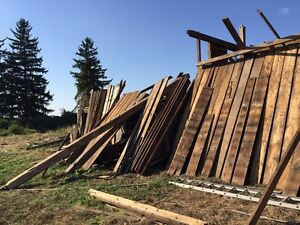 Have an old wooden barn ? Be my business partner-444- Kitchener / Waterloo Kitchener Area image 5