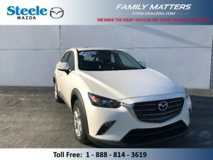 2019 MAZDA CX-3 GS (No Payments for 90 days)