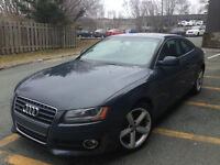 2011 Audi A5 Coupe (2 door) INSPECTED
