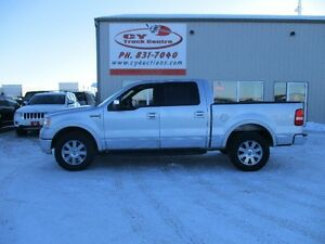 2006 Lincoln Mark LT Crew Lthr Console Shift (F-150) 4x4