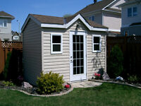 Spring Sale on Sheds - Beat the Summer Rush!