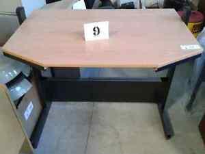 Table ajustable    no9