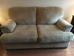Couch in Excellent Used Condition