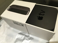 Apple TV 3rd Generation Digital HD Media Streamer (Real Gem)