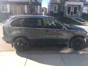 2003 bmw x5 4.4 Quick Sale &  Price is firm