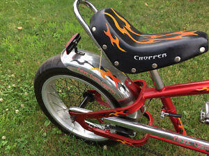 Pacific Coast Chopper - Time to cruise!!! West Island Greater Montréal image 4