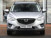 Used Mazda Cx-5 Sport Nav, 2015, 2191cc, 5 door