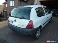 **2000 Renault Clio 1.2 For Sale Bargain**Starts&Drives**Cheap Motor**Bargain**£135