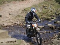 Off road Greenlaning/Byways