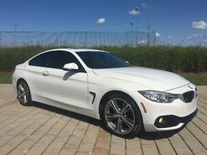 120$/Sem 2014 BMW 428i XDrive+Premium+Performance+Connected Pckg