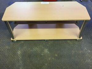 "Tv stand 44"" wide $30"