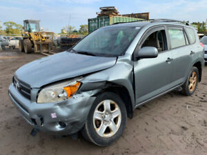 2007 Toyota Rav 4 just in for sale at Pic N Save!