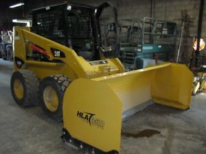 Snow Plowing Equipment for Rent