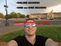 EXPERIENCED NATIVE FRENCH TUTOR FROM PARIS - video-