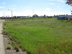 Highway Commercial Lot For Sale in Bow Island