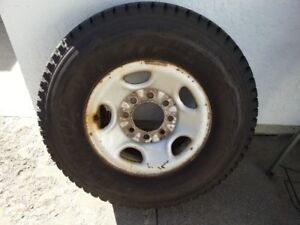 Bridgestone Blizzaks for Sale