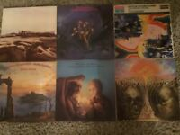 Various 70s LP Albums Moody Blues Police Roxy Music Classical (28)