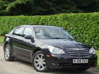 2008 Chrysler Sebring 2.0CRD Limited***MOT WITH NO ADVISOIRES + BARGAIN***