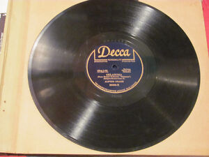 OKLAHOMA soundtrack on 78 rpm records Kitchener / Waterloo Kitchener Area image 3