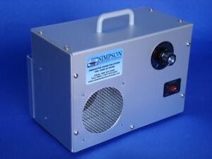 SF300 (300mg/hr) Ozone Generator (Brand New)