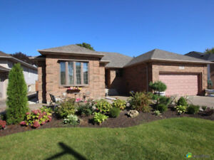 BEAUTIFUL RANCH HOME IN A VERY DESIRABLE AREA