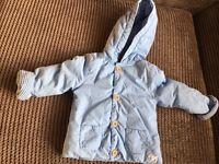 3-6 months baby coat