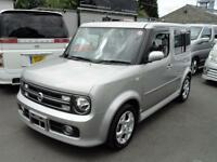 2006 Nissan Cube 1.5 RX FRESH IMPORT HIGH GRADE