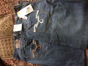 Mens Ecko Baggy Fit Jeans 40x34 Cambridge Kitchener Area image 1