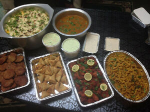 home made fresh 100% halal indian/ pakistani food $65a week