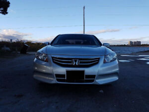 Honda Accord 2012 Special Edition, LOW KMS - Call (289) 600-6671
